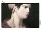 Therese Von Brunsvik (1775-1861) Carry-all Pouch