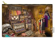 Thin Bear Trading Post Utah Carry-all Pouch