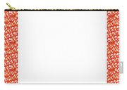 Think Creative  Elegant Border Pattern Novino Dots Bubbles Graphics For Downloads Diy Projectstempla Carry-all Pouch