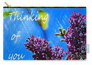 Thinking Of You 3 Carry-all Pouch