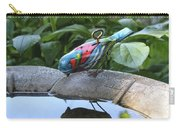 Thirsty Bird Carry-all Pouch