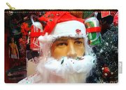 Thirsty Santa Carry-all Pouch