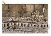 Thirteen-lined Ground Squirrel Carry-all Pouch