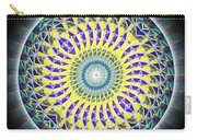 Thirteen Stage Alchemy Kaleidoscope Carry-all Pouch