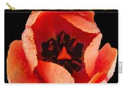 This Dordogne Tulip Carry-all Pouch