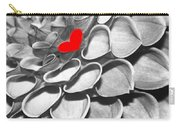 This Heart Is For You Carry-all Pouch
