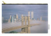 This Is The Brooklyn Bridge Carry-all Pouch