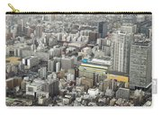 This Is Tokyo Carry-all Pouch