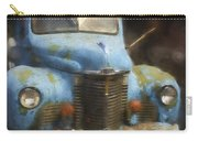 This Old Truck 13 Carry-all Pouch