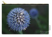 Thistle Bloom 2 Carry-all Pouch