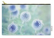 Thistle Dream Carry-all Pouch