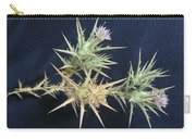 Thistle Of Israel Carry-all Pouch