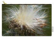 Thistle Swirls Carry-all Pouch