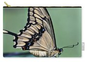 Thoas Swallowtail Butterfly Carry-all Pouch
