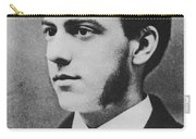 Thomas Augustus Watson (1854-1934) Carry-all Pouch