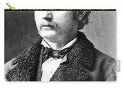 Thomas Benton Weir(1838-1876) Carry-all Pouch