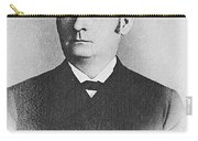 Thomas Coleman Younger (1844-1916) Carry-all Pouch