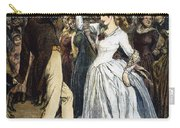 Thomas Hardy, 1886 Carry-all Pouch by Granger