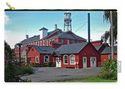 Thomas Kay Woolen Mill Carry-all Pouch