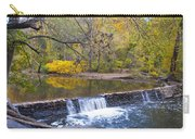 Thomas' Mill Dam Carry-all Pouch