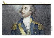 Thomas Pinckney (1750-1828) Carry-all Pouch