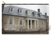 Thomas Sessions House Yorktown Carry-all Pouch by Teresa Mucha