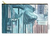 Thompson Street Carry-all Pouch