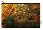 Thoreau's Splendour Carry-all Pouch