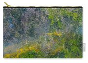 Thornton's Canvas Carry-all Pouch by Roxy Hurtubise