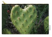 Thorny Heart Carry-all Pouch