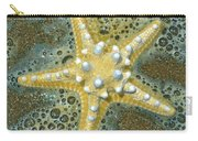 Thorny Starfish Carry-all Pouch