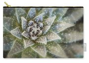 Thorny Succulent Carry-all Pouch