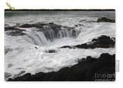 Thors Well Oregon Carry-all Pouch by Bob Christopher