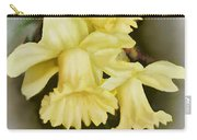 Those Blooming Daffadils Carry-all Pouch