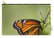 Those Magnificent Monarchs - Danaus Plexippus Carry-all Pouch