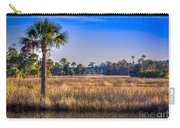 Those Quiet Sounds Carry-all Pouch by Marvin Spates