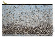 Thousands Of Snow Geese Carry-all Pouch