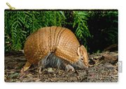 Three-banded Armadillo Hunting Carry-all Pouch