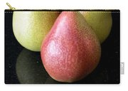 Three Pears - Still Life Carry-all Pouch