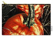Three Pumpkins Carry-all Pouch