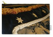 Three Stars Carry-all Pouch