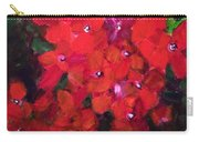 Thriving To Be Noticed Carry-all Pouch