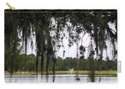 Through Live Oak Tree Carry-all Pouch