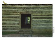 Through Old Mulkey Carry-all Pouch
