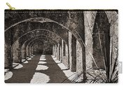 Through The Arches Carry-all Pouch