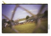 Through The Fence Neo Carry-all Pouch
