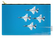 Thunderbird In Formation  Carry-all Pouch