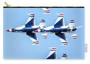 Thunderbirds   Carry-all Pouch