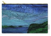 Thunderheads Carry-all Pouch by First Star Art