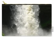 Thundering Water Carry-all Pouch